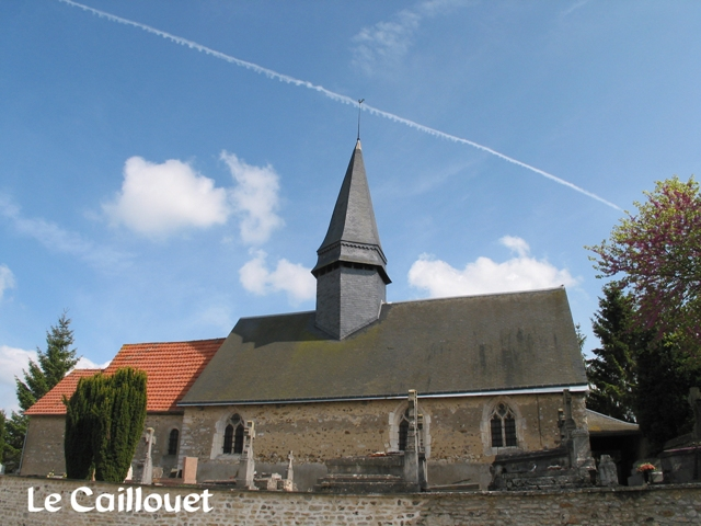 Caillouet